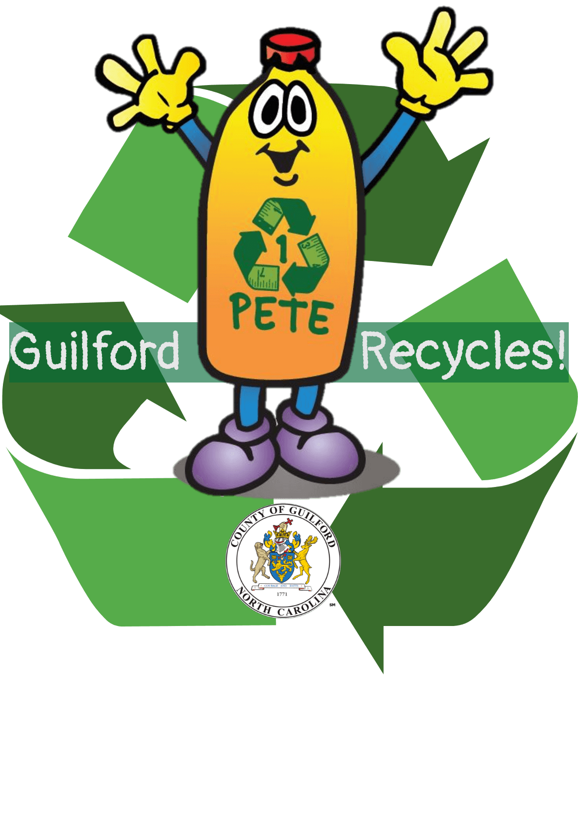 Guilford Recycles