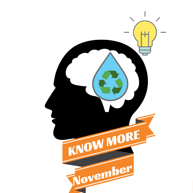 Know More November