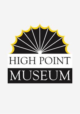 Museum Department Logo