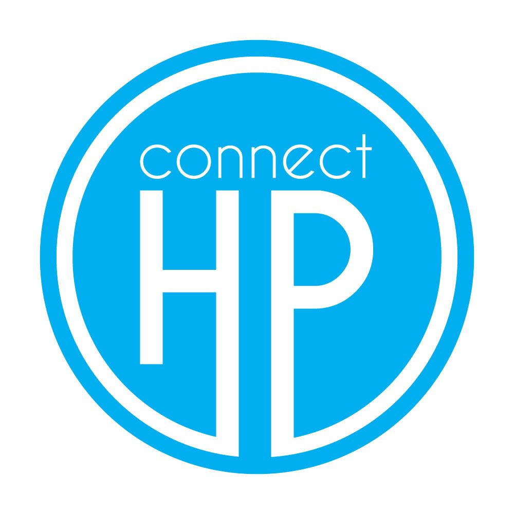 ConnectHP Logo