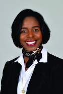 Angela Kirkwood, Director of Human Resources